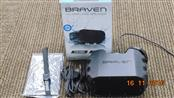 BRAVEN SPEAKER BRV-1 HD WIRELESS SPEAKER  BLUETOOTH